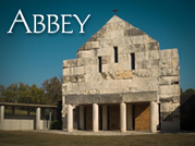 cistercian abbey our lady of dallas