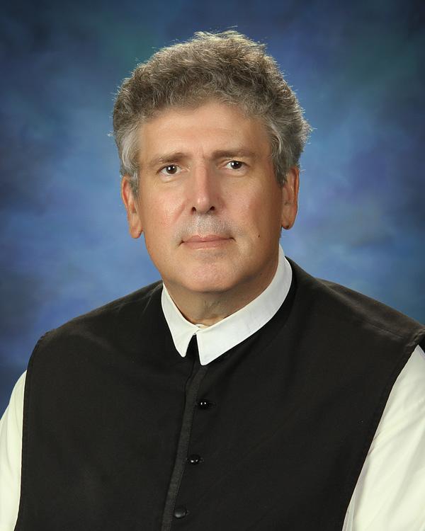 Fr. Gregory Schweers