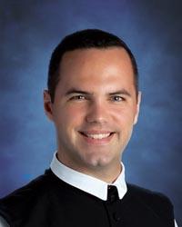 Rev. John Bayer, O. Cist.