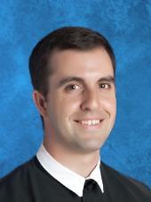 Rev. Thomas Esposito, O. Cist.
