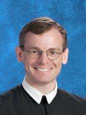 Rev. Stephen Gregg | Class of 2001