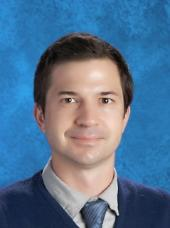 Mr. Seth Magill