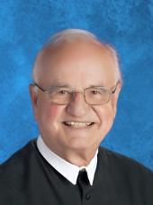 Rev. Bernard Marton, O. Cist.
