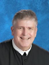 Rev. Gregory Schweers, O. Cist.