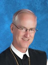 Rt. Rev. Abbot Peter Verhalen, O. Cist. | Class of 1973