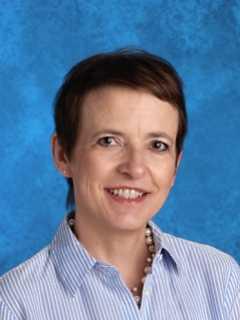 Mrs. Jacqulyn Dudasko