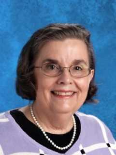 Mrs. Christine Medaille
