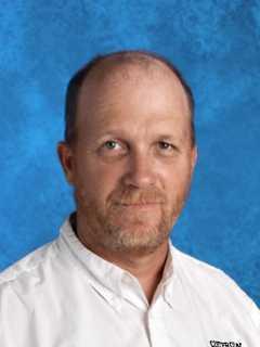 Mr. Steve Schunk
